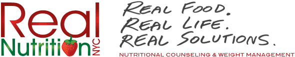 Real Nutrition NYC