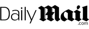 daily mail logo real nutrition press