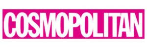 cosmopolitan logo real nutrition press