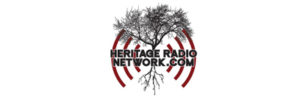 heritage radio network logo real nutrition press