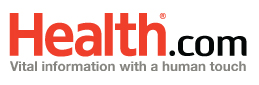 health logo real nutrition press
