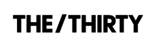 The Thirty logo real nutrition press