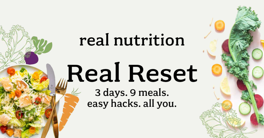 Real-Nutrition-Meal-Plan